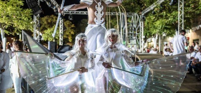 La Noche Blanca de Loulé es finalista de los premios del Festival Ibérico
