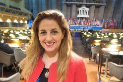 Los Geoparques Mundiales de la UNESCO son el tema de la conferencia «horizontes del futuro»