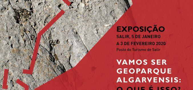 Seamos Geoparque Algarviensis
