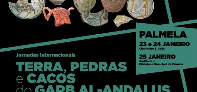 "Silves apoia jornadas internacionais ""Terra, pedras e cacos do garb al-andalus"""