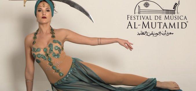 XX Festival de música de Al-Mutamid trae Sharq wa gharb a Silves