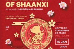Lagoa celebra el Año Nuevo Chino