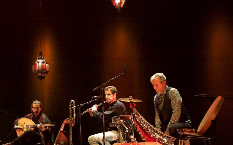 Algarve recibe 2020 con humor, tradición y mucha música