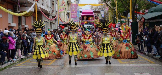 Deporte, música y tradición marca febrero en el Algarve