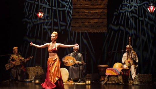 Al-Mutamid Music Festival regresa a Olhão con Muhsilwan