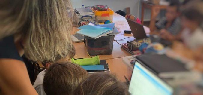 Faro recibe la distinción por excelencia en la alfabetización de códigos