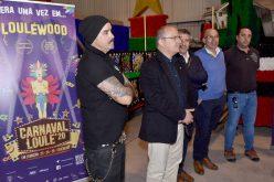"""Loulé será """"Holywood algarvio"""" para recibir el carnaval más antiguo del país"""