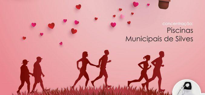 """La Marcha de los Enamorados promueve la campaña """"Lixo zero 0 – ambiente 100"""""""