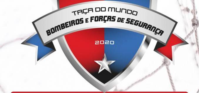 Taça do Mundo – Bombeiros e Forças de Segurança em Lagoa