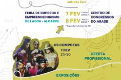 La Feria de empleo y emprendimiento se presenta en Lagoa