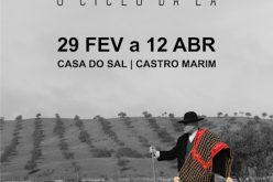 Casa do Sal acoge la exposición «Alforges y el ciclo de la lana»
