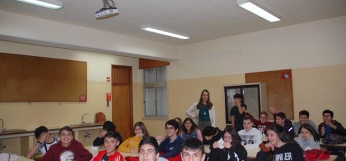 Villa Real de Santo Antonio acogió el Encuentro Regional de Voluntarios Ambientales