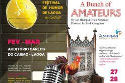 Humorfest 2020 comienza en Lagoa