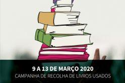 La Red de Bibliotecas de Loulé lanza una campaña para recolectar libros