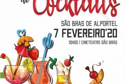 São Brás de Alportel é anfitrião do XI Concurso de Cocktails Inter Escolas