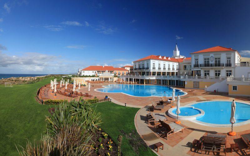 El hotel Praia D'El Rey es el segundo recomendado por clientes de Marriott