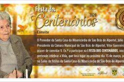 São Brás de Alportel celebra la Fiesta de los Centenarios