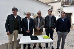 Comienzan las obras de musealización de los baños islámicos en Loulé
