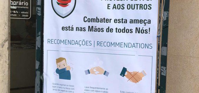 São Brás de Alportel lanza medidas excepcionales para asegurar servicios básicos a la población