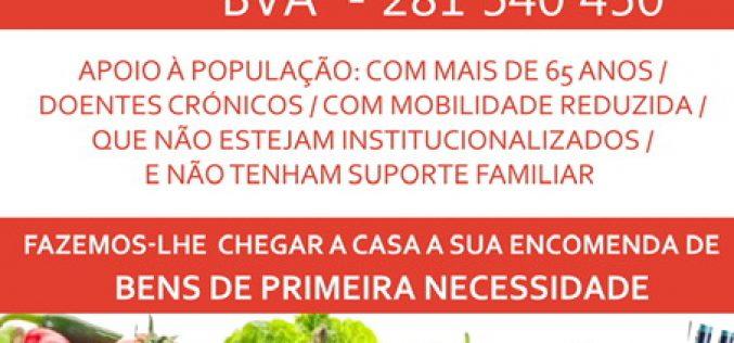 "Alcoutim crea una red de apoyo ""Alcoutim Semper Solidário"""