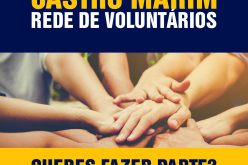 Castro Marim crea red de voluntarios