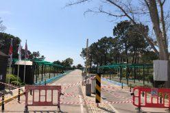 Loulé limita acesso às praias e zonas costeiras