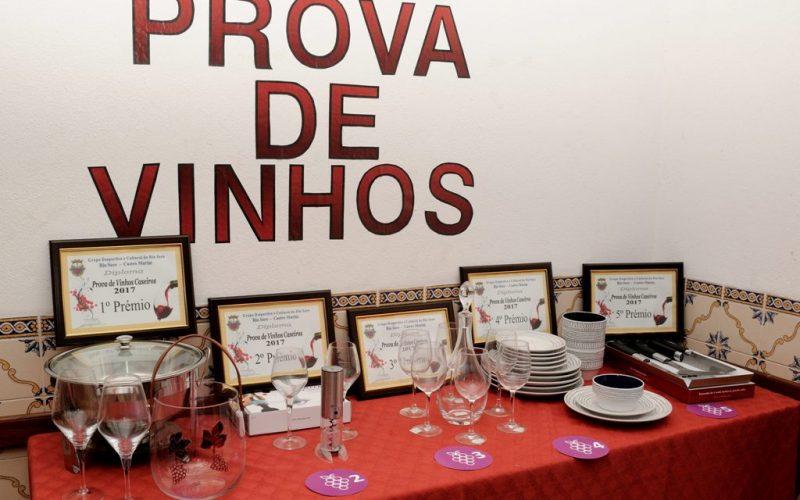 Rio Seco promueve la cata de vinos caseros