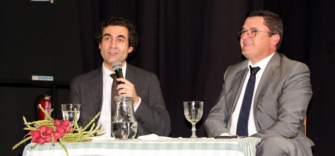 Alcoutim celebra las Jornadas Mundiales Rurales