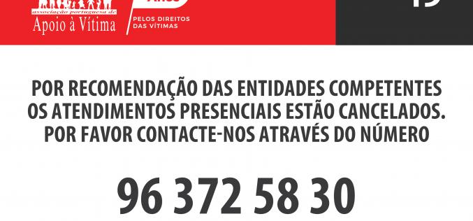 São Brás de Alportel continúa dado apoyo a las víctimas de violencia doméstica