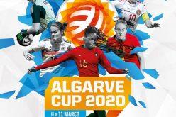 Algarve Cup 2020 em Lagoa