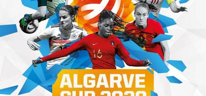 Algarve Cup 2020 en Lagoa