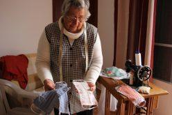 Costureras de Castro Marim hacen cientos materiales de protección para el Hospital de Faro