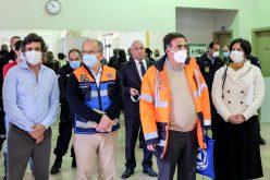 Loulé recibe acción de sensibilización a trabajadores extranjeros
