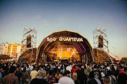 Festival Sou Quarteira pospuesto a 2021