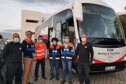 Castro Marim gestiona la llegada de 15 trabajadores rumanos