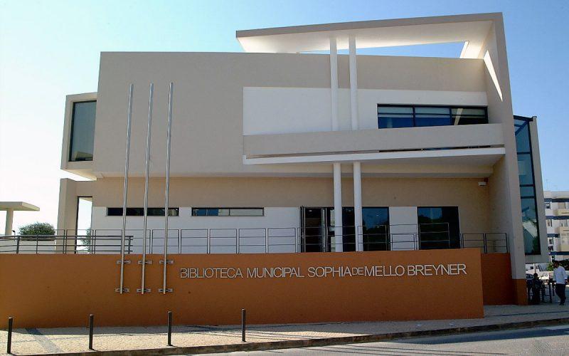 La biblioteca de Loulé reanuda su servicio de préstamos