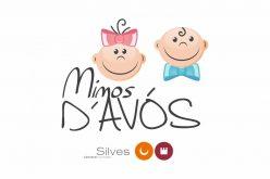 Silves y Polos de Educación dan la bienvenida a los recién nacidos