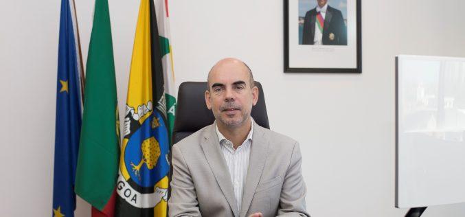 El Alcalde de Lagoa pide prevención en el post estado de emergencia