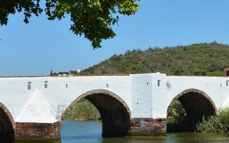 El puente de Silves ha sido clasificado como Monumento de Interés Público