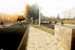 Eequalificação de espaços verdes em Quarteira vão permitir poupança de recursos