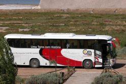 Castro Marim proporciona transporte escolar a alumnos de secundaria