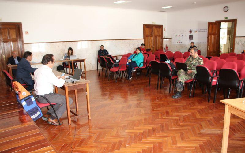 São Brás de Alportel crea el fondo municipal de emergencia – Covid 19