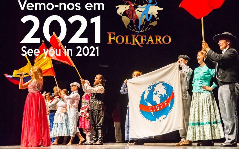 La edición 2020 de FOLKFARO se pospone para el próximo año