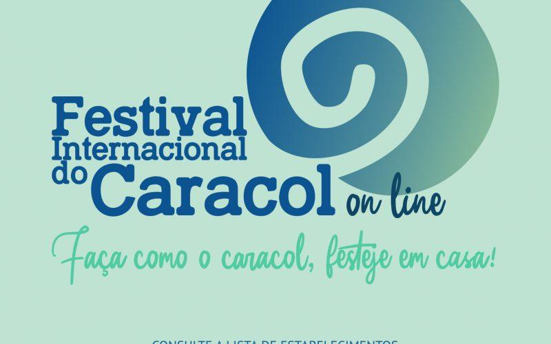 Castro Marim lança Festival Internacional do Caracol Online