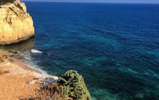 Algarve destino de gran riqueza natural y cultural