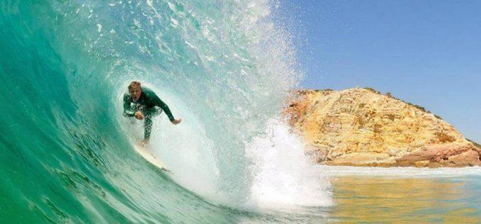 Las playas de Algarve listas para abrir al público