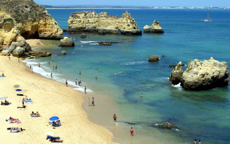 """Portugal ha sido el primer país europeo en recibir el sello «Safe Travels"""""""