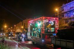 Olhão celebra o festival da cidade 2020