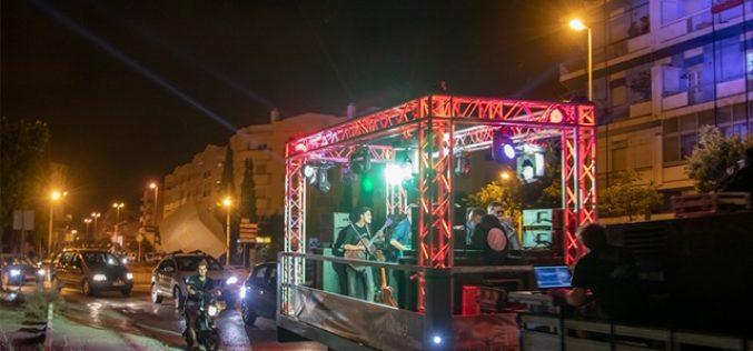 Olhão celebra la fiesta de la ciudad 2020