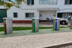 Silves se destaca en el reciclaje en 2019